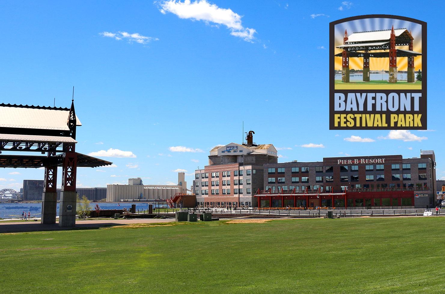 Hotels Near Bayfront Festival Park Duluth Mn